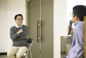 11月30日『みんなのビジネススクール』を開催しました。この日の講師はgreenz.jp ビジネスアドバイザーの小野裕之さんと株式会社旧三福不動産 共同代表の山居是文さんのおふたり。最終回となる今回は、今まで行ってき […]
