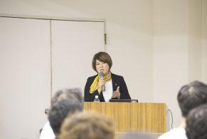 「みんなのビジネススクール」第4回が11月28日(水)開催されました!この日のテーマは『ファンを巻き込むマーケティング』。講師は、Jリーグ「栃木SC」マーケティング戦略部長の江藤美帆さんです。主にSNSを活用したソー […]