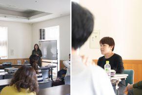 10月28日(日)『みんなのビジネススクール』番外編を開催しました。この日は『ママ企業における仕事・子育て・自分のバランスの取り方』をテーマに、株式会社エリアコンシェル 代表取締役 前島 真弓さんとフリーランスデザイ […]